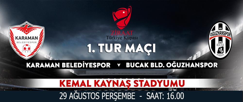 Ziraat Türkiye Kupası Maçı Belli Oldu