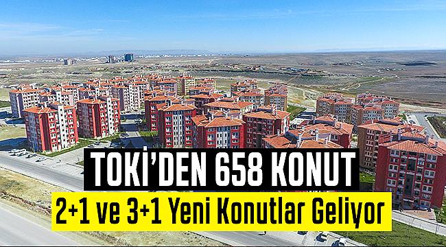 Karaman TOKİ Karaman kura sonuçları isim listesi!