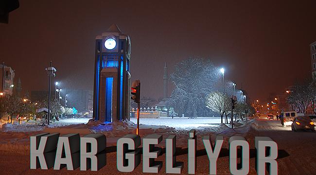Meteoroloji'den haber geldi: Havalar daha da soğuyacak !