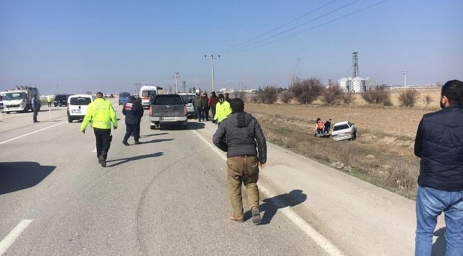 Ereğlide kovaladığı aracın sürücüsünü tüfekle vurup öldürdü