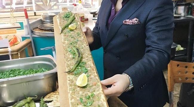 Konya mutfağı en lezzetleri yemekleriyle Erbil'e ulaşacak.