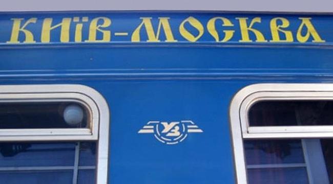 Korona virüsü şüphesiyle Moskova treni karantinaya alındı