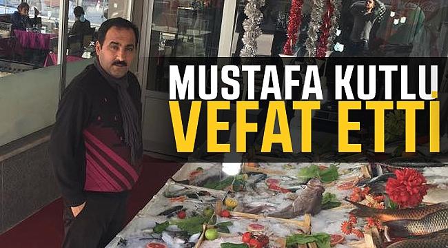 Mustafa Kutlu Kansere Yenildi