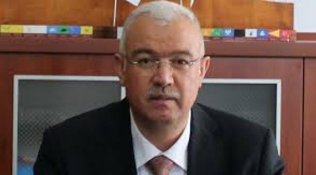 AK Parti Karaman İl Başkanı Abidin Çağlayan'dan Nevruz Bayramı Mesajı