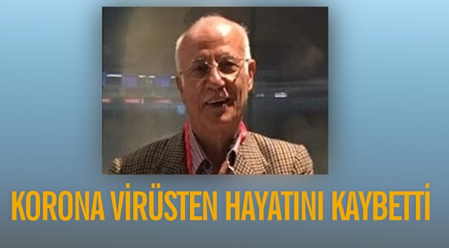 Ahmet Dayıoğlu Hayatını Kaybetti.