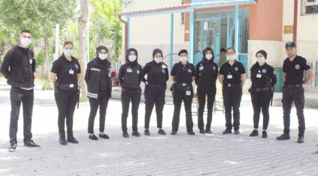 İŞKUR TYP programından işe alınan özel güvenlik görevlileri süreklilik istiyor