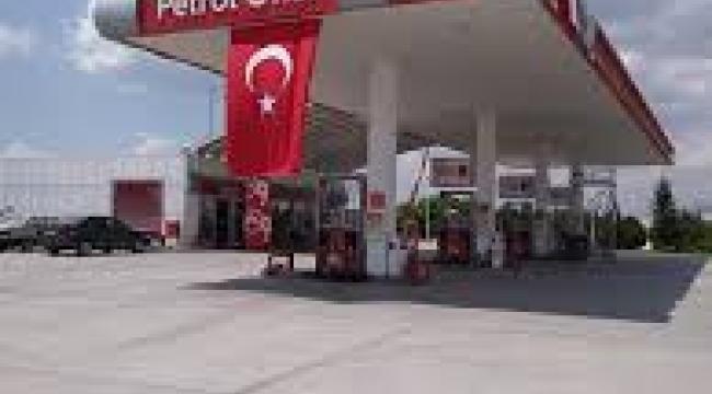 Karaman'da Açık Olacak Akaryakıt İstasyonları