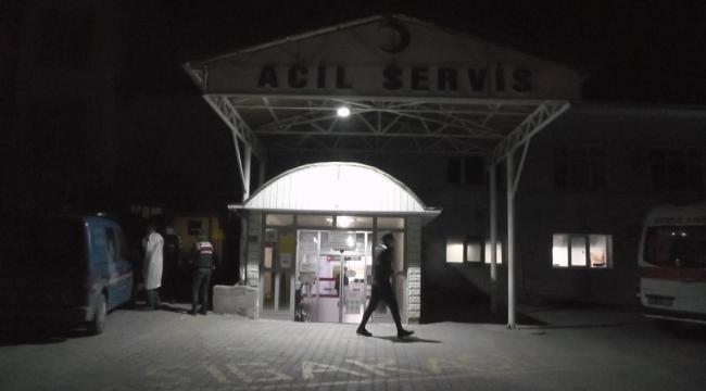 Konya'da Dağlık alanda 2 yaşında çocuk cesedi bulundu