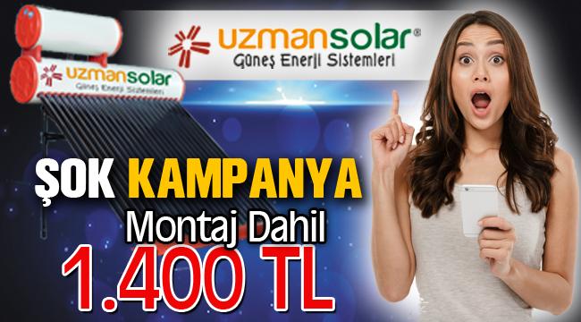 Karaman'da Güneş Enerjisiz Ev Kalmasın