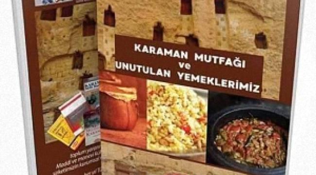 Karaman Mutfağı