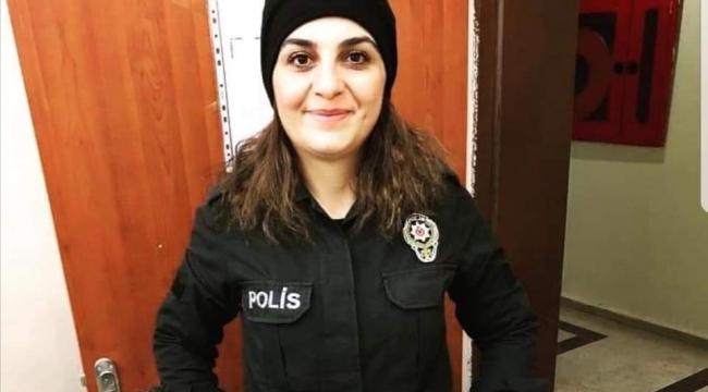 Karamanlı Polis Esma Yoğun bakımdan çıkamadı