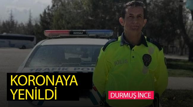 Covid-19 Karaman'da Polis Şehit Düştü