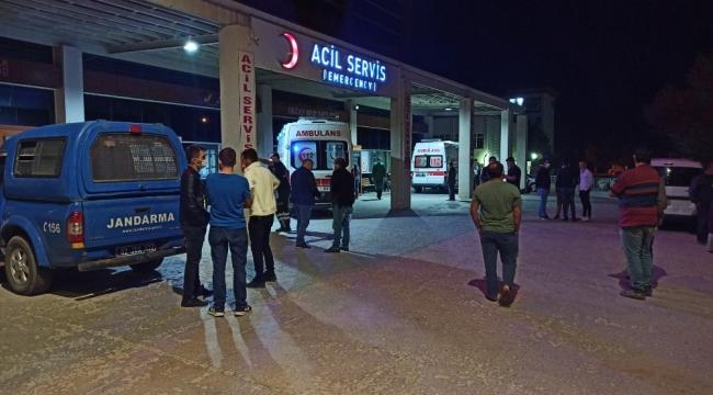 Konya'da kahvehanede tartışma kanlı bitti: 2 ölü, 1 yaralı