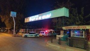 Kazada 1 polis şehit oldu, 4 polis de yaralandı