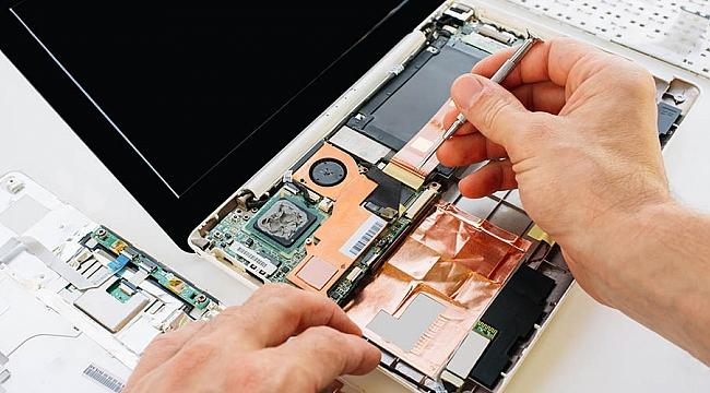 Lenovo Bilgisayarlarda Parça Değişimi