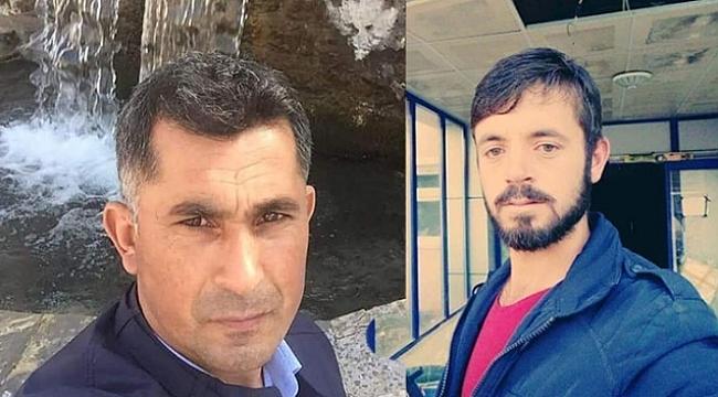 Mut'lu 2 kişi Irak'ta iş kazasında hayatını kaybetti