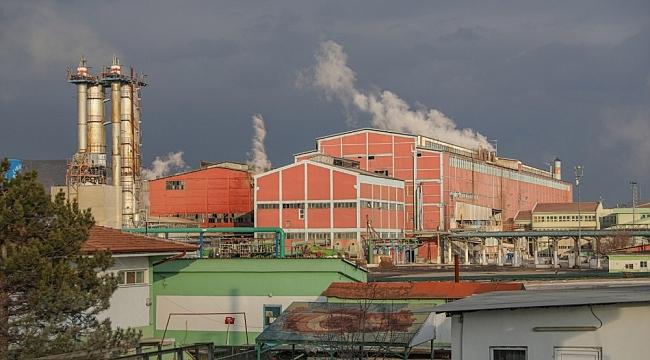 Ilgın Şeker Fabrikası'nda bu yıl 125 bin ton şeker üretildi