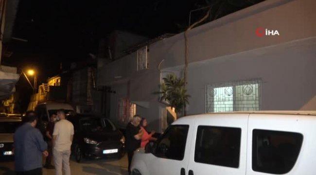 Adana'da  Bacanaklar arasındaki kavga kanlı bitti: 1 ölü, 1 yaralı
