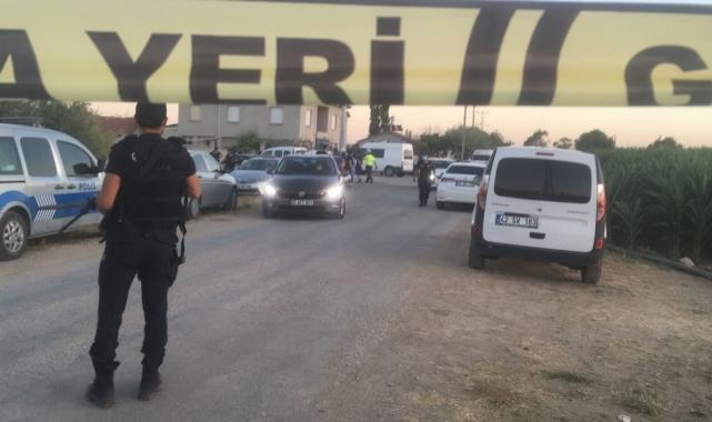 Konya'da 7 kişinin öldürüldüğü aile katliamıyla ilgili 10 kişi gözaltında