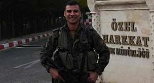 Hatice Kübra'nın Babası Karamanlı Şehit Hakan YILMAZ